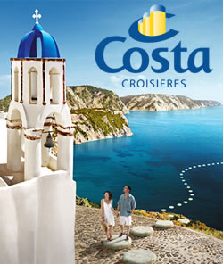 Costa CROISIERES